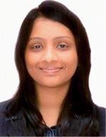 Anushree Rauta Associate Naik Naik & Co