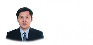 Han YuFeng 瑞栢律师事务所高级律师韩羽枫