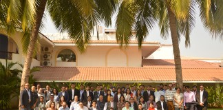the Indian Corporate Counsel Association (ICCA) General Counsel Conclave