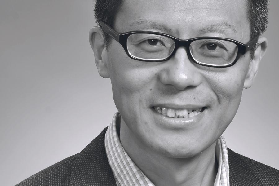 Intelligence report Peter Zhang