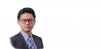 Jason Xia 瀛泰律师事务所合伙人夏辉