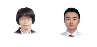 Li Wei and Tang Shi