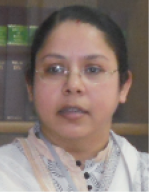Manisha Singh Nair Partner Lex Orbis IP Practice