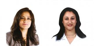Manjula Chawla, Ritika Ganju and Kripi Kathuria, Phoenix Legal