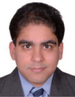 Mohit Gogia Lawyer S&R Associates
