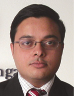 Mukul Sharma Associate Amarchand & Mangaldas & Suresh A Shroff & Co