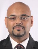 Neeraj Menon Counsel Trilegal