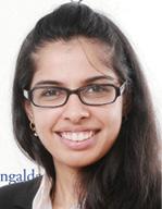 Neha Udeshi Associate Amarchand & Mangaldas & Suresh A Shroff & Co