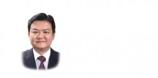 潘翔加盟安杰律师事务所