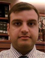 Ranjeet Mahtani Senior associate Economic Laws Practice