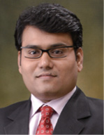 Ravi Suryawanshi Senior associate Naik Naik & Co