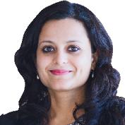 Roopal Kulsrestha Partner Shardul Amarchand Mangaldas & Co