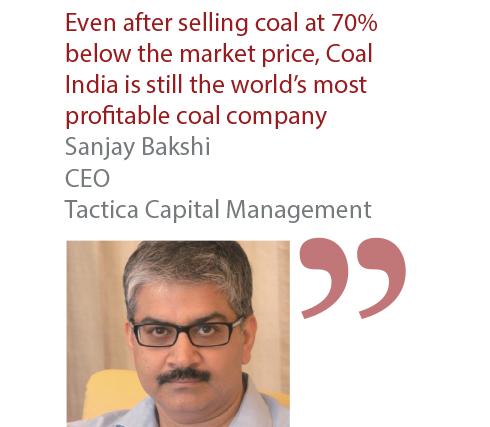 Sanjay Bakshi CEO Tactica Capital Management