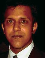 Sayan Chakraborty Associate Chitale & Chitale Partners