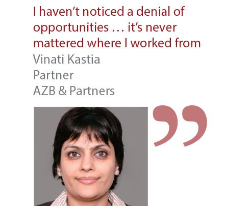 Vinati Kastia Partner AZB & Partners