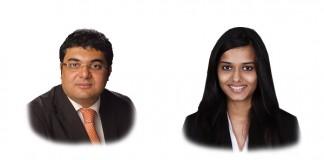 Vivek Vashi Kanika Sharma Bharucha & Partners