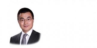 Zhao LiHui 达共和律师事务所合伙人赵立辉