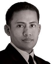 Ahmad Jamal Assegaf Lubis Ganie Surowidjojo