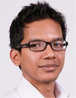 Abhijeet Das Associate Trilegal