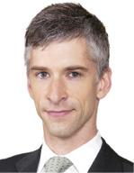 Adam Kalbfleisch Partner Bennett Jones LLP