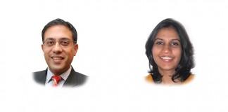 Akshay Jaitly,Yamini Jaishankar,Trilegal