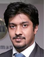 Anuj Prasad Partner Amarchand & Mangaldas & Suresh A Shroff & Co