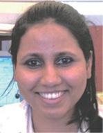 Anuradha Mohanty Associate Economic Laws Practice