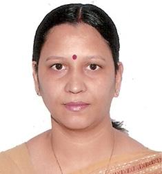 Anushri Gupta
