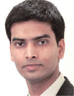 Arnav Joshi Associate Trilegal