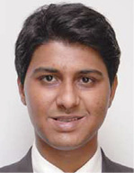 Arun Madhu Associate Phoenix Legal