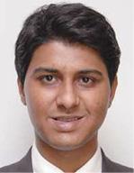 Arun Madhu Senior associate Phoenix Legal