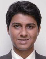 Arun Madhu Senior associate Phoenix Legal
