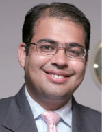 Aseem Chawla Partner Amarchand & Mangaldas & Suresh A Shroff & Co