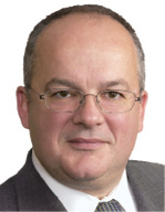 Milos Barutciski Partner Bennett Jones LLP