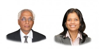 Sunil Kumar,Shradha Dubey,Singhania & Partners