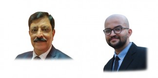 DPS Parmar and Aniruddh Singh Protecting the business of professional sports leagues