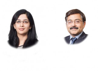 Damini Bhalla and Samir Dudhoria, Luthra & Luthra Law Offices