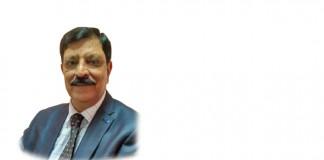 DPS Parmar joins LexOrbis