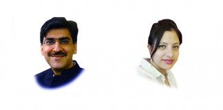 Gautam Khurana and Promila Dhar, India Law Offices
