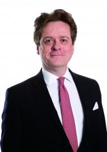 Greg Hammond of Eversheds Sutherland