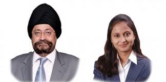 Inder Mohan Singh,Mayuri Roy,Amarchand & Mangaldas & Suresh A Shroff & Co