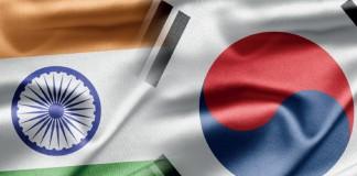 India, South Korea sign tax treaty