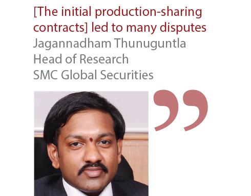 Jagannadham Thunuguntla Head of Research SMC Global Securities