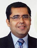 Jatin Aneja Partner Amarchand & Mangaldas & Suresh A Shroff & Co