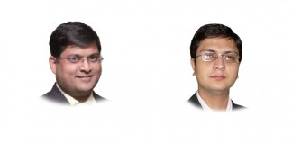 Kalpataru Tripathy,Saurya Bhattacharya,Amarchand & Mangaldas & Suresh A Shroff & Co