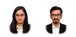 Kanika Malhotra and Pran Malik, SNG & Partners