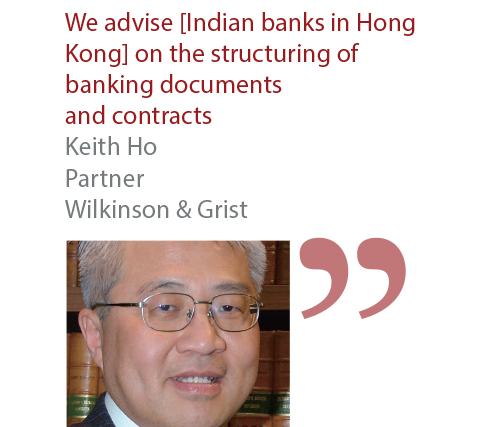 Keith Ho Partner Wilkinson & Grist