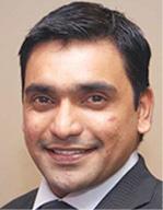Ameya Khandge Partner Trilegal