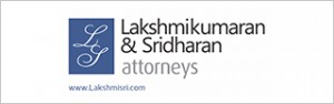 Lakshmikumaran & Sridharan Logo