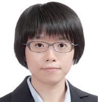 Li Wei Junior Partner Grandway Law Offices